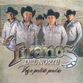 Play & Download Voy A Pedirte Perdón by Los Tiranos Del Norte | Napster