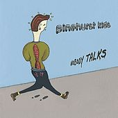 Nobody Talks - EP by Pinehurst Kids