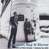 Koerner, Ray & Glover: Live at First Avenue by Various Artists