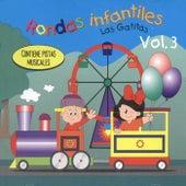 Rondas  infantiles - Volumen 3 de Las Gatitas