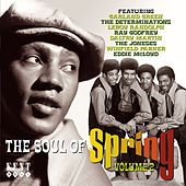 Play & Download The Soul Of Spring Volume 2 by Various Artists | Napster