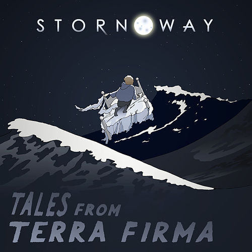 Tales from Terra Firma by Stornoway