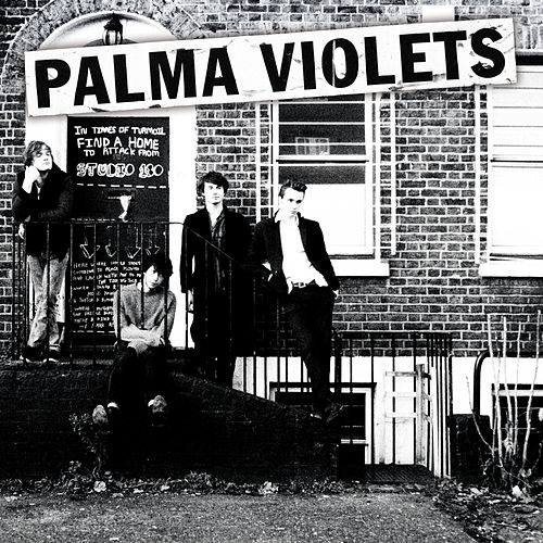 Play & Download 180 by Palma Violets | Napster
