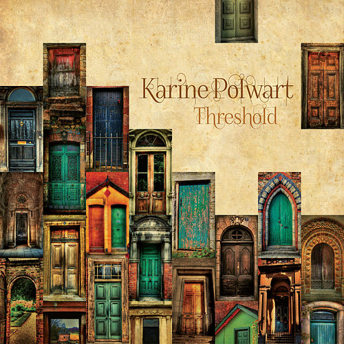 Play & Download Threshold by Karine Polwart | Napster
