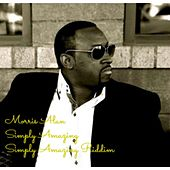 Simply Amazing by Morris Alan
