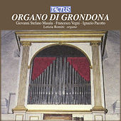 Play & Download Organo di Grondona by Letizia Romiti | Napster