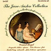 Play & Download Jane Austen Collection (Music from the Austen Family Collection Performed on Historic Instruments) by Various Artists | Napster