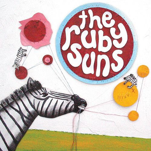 Play & Download The Ruby Suns by The Ruby Suns | Napster
