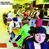 Play & Download Tones Of Town by Field Music | Napster