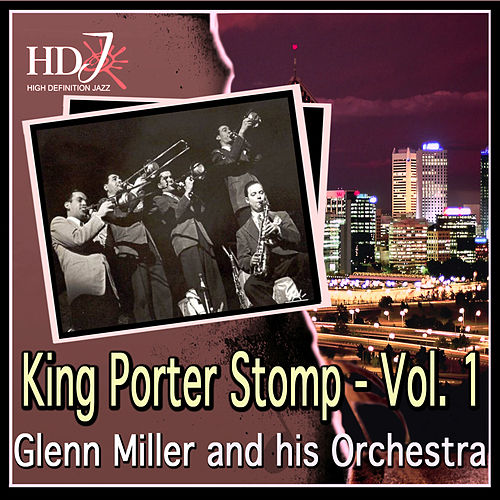King Porter Stomp - Vol. 1 by Various Artists