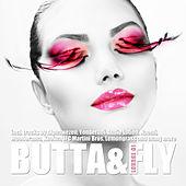 Butta & Fly Lounge Vol. 1 by Various Artists