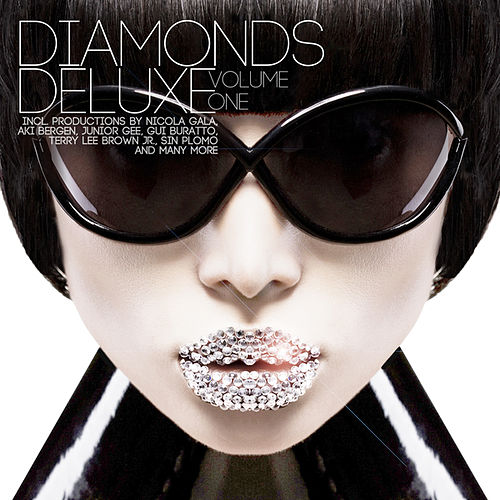 Play & Download Diamonds Deluxe Vol. 1 by Various Artists | Napster