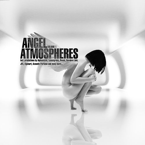 Angel Atmospheres Vol. 1 by Various Artists