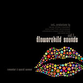 Flowerchild Sounds Vol.1 by Various Artists