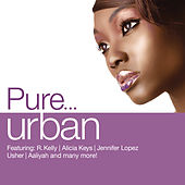 Pure... Urban von Various Artists