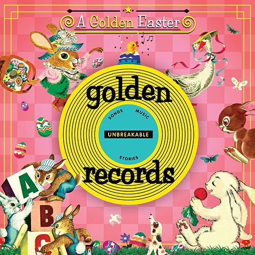 Play & Download A Golden Easter by Golden Orchestra   Napster