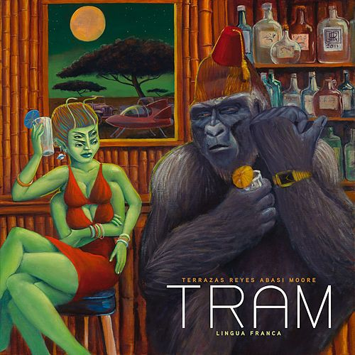 Play & Download Lingua Franca by Tram | Napster