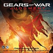 Gears of War: Judgment (The Soundtrack) by Steve Jablonsky