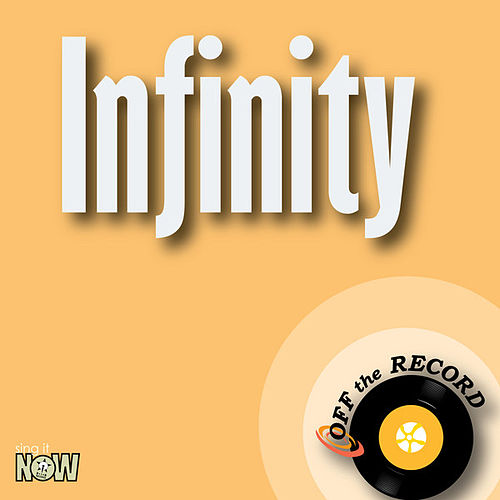 Infinity - Single by Off the Record