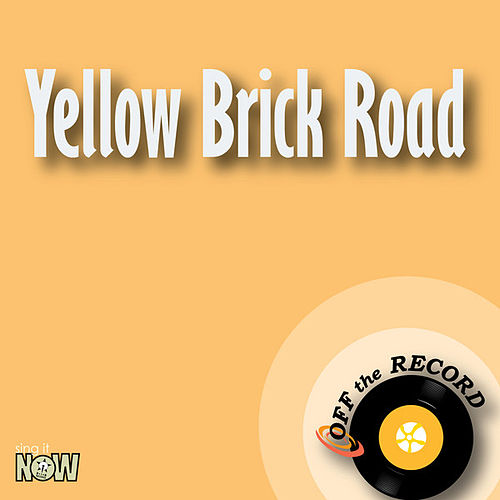 Play & Download Yellow Brick Road - Single by Off the Record | Napster