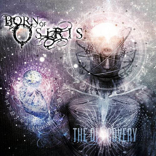 The Discovery by Born Of Osiris