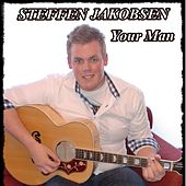 Play & Download Your Man by Steffen Jakobsen | Napster
