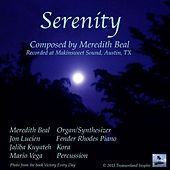Play & Download Serenity (feat. Jon Lucien, Jaliba Kuyateh & Mario Vega) by Meredith Beal | Napster