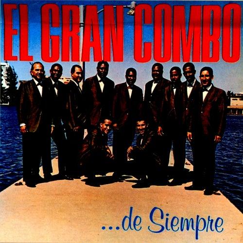 ...De Siempre by El Gran Combo De Puerto Rico