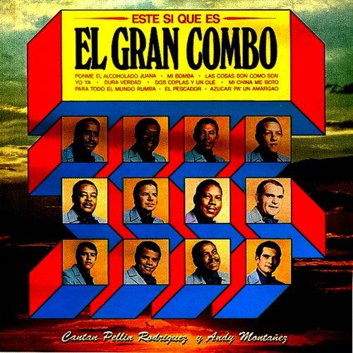Play & Download Este Si Que Es by El Gran Combo De Puerto Rico | Napster