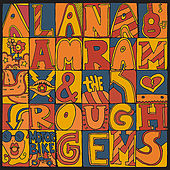 Motorbike - Single by Alana Amram and the Rough Gems