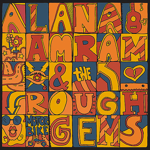 Play & Download Motorbike - Single by Alana Amram and the Rough Gems | Napster