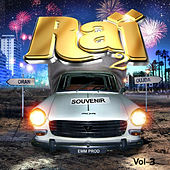 Rai Souvenirs Volume 2 - CD3 by Various Artists
