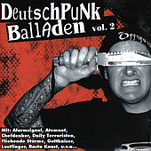 Deutschpunk Balladen Vol. 2 by Various Artists