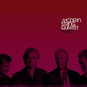Fever by Modern String Quartet