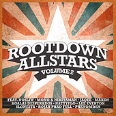 Play & Download Rootdown Allstars Volume 2 by Various Artists | Napster
