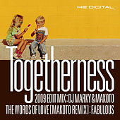 Play & Download Togetherness by Various Artists | Napster