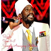 You & I by Sizzla