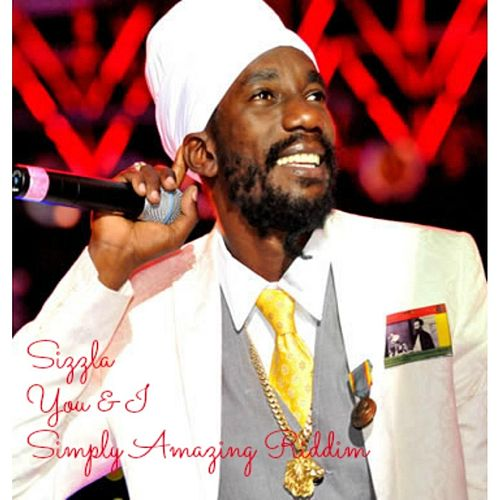 Play & Download You & I by Sizzla | Napster