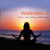 Modern Wellness Vol.2...30 Trax-pure Relaxing Chillout Music by Various Artists