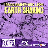 Play & Download Earth Shaking by Irfan Rainy | Napster