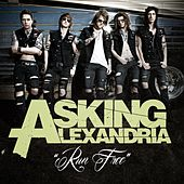 Play & Download Run Free by Asking Alexandria | Napster