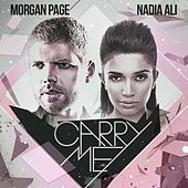 Play & Download Carry Me - EP by Morgan Page | Napster