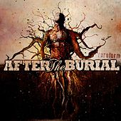 Play & Download Rareform by After The Burial | Napster