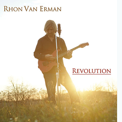 Play & Download Revolution by Rhon Van Erman | Napster