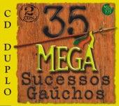 35 Megas Sucessos Gaúchos by Vários Artistas