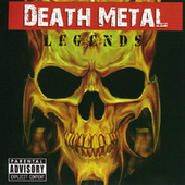 Play & Download Death Metal Legends by Various Artists | Napster