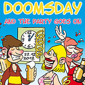 Doomsday - And the Party Goes On by Party Hits