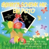 Schatzi schenk mir ein Foto - Die Frühlingshits 2012 (mit I sing a Liad für Dich, Amsterdam, Ai se eu te pego und vielen mehr) by Party Hits