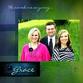 Play & Download He Saved Me Anyway by By Grace | Napster
