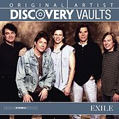 Play & Download Discovery Vaults by Exile | Napster